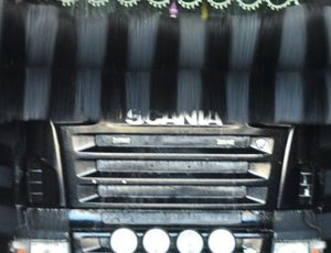 Truckwash Mattelin Diksmuide