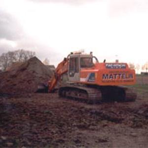 grondwerken Mattelin Diksmuide